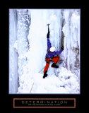 Determination: Ice Climber