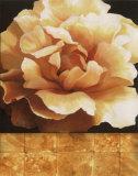Magnolia Gold Tile II