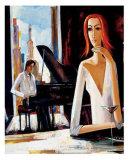 At Piano Bar