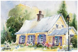 Maison Ancestral St-Jean
