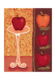 Red Apples II