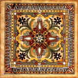 Italian Tile II