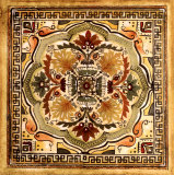 Italian Tile IV