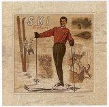 Ski Nature