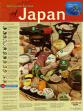 Food Of Japan