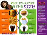 Keep Your Eyes On The Size