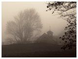 Parish Hill Barn