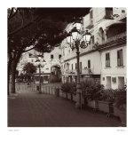 Strada  Amalfi