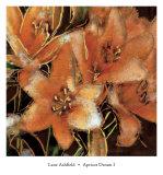 Apricot Dreams I