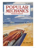 Popular Mechanics  March