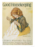 Good Housekeeping  March  1926
