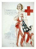 I Summon You to Comradeship in the Red Cross  Woodrow Wilson