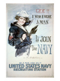 Gee!! I Wish I were a Man  circa 1918