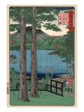 Chuzenji Lake  Shimotsuke