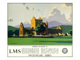 Sweetheart Abbey  LMS  1923-1947
