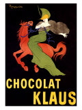 Chocolat Klaus