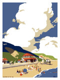 Saltburn-by-the-Sea  LNER  1923-1947