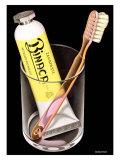 Binaca Toothpaste