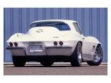 1967 Corvette Sting Ray 427/390