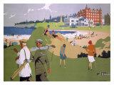St Andrews  LNER  1920s