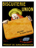Biscuiterie Union