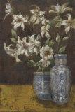Delft Lilies