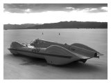 Bonneville Land Speed Racer