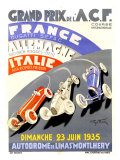 Grand Prix de l&#39;ACF  1935