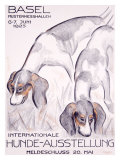 Internationale Hunde-Ausstellung