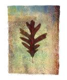 Leaf Painting 4