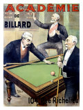 Academie de Billard
