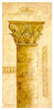 Sepia Column Study III