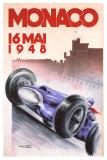 Monaco Grand Prix  1948