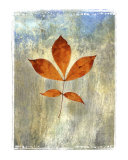 Leaf Painting 1