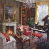 Grand Piano Room