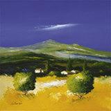 Whistful Landscape II