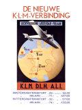De Nieuwe  KLM Verbinding