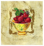 Fruit Bowl VI