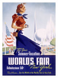 World's Fair  New York  c1939