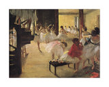 Ballet School