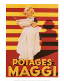 Potages Maggi
