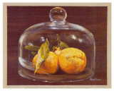 Cloche  Oranges