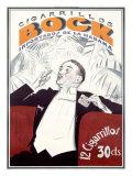 Bock Cigarrillos