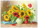 Sonnenblumen