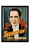 Thurston World Famous Magician