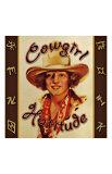 Cowgirl Hattitude