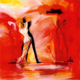 Romance in Red II