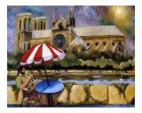Notre Dame Cafe
