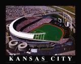 Kansas City Royals - Kauffman Stadium