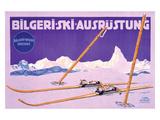 Bilgeri  Ski Ausrustung